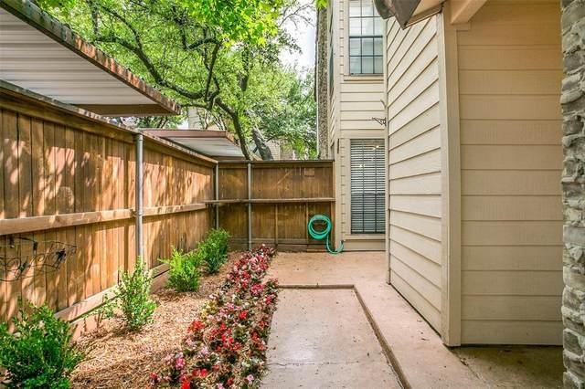 5626 Preston Oaks Road 41B, Dallas, TX 75254 (MLS #14437809) :: The Paula Jones Team | RE/MAX of Abilene