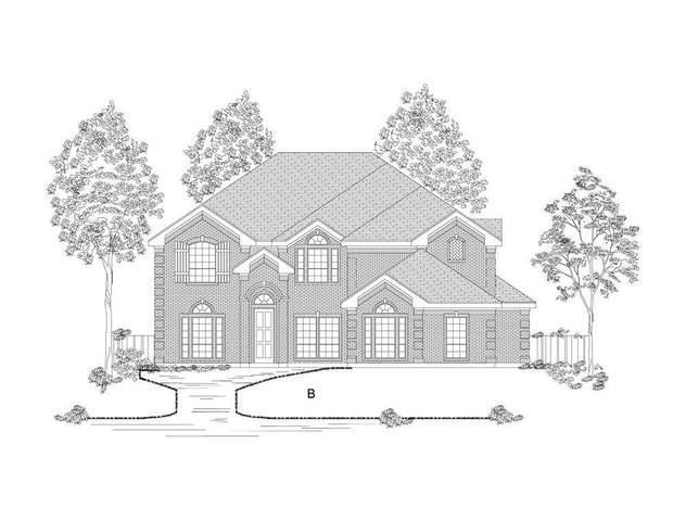210 Micco Lane, Fate, TX 75087 (MLS #14437827) :: Trinity Premier Properties