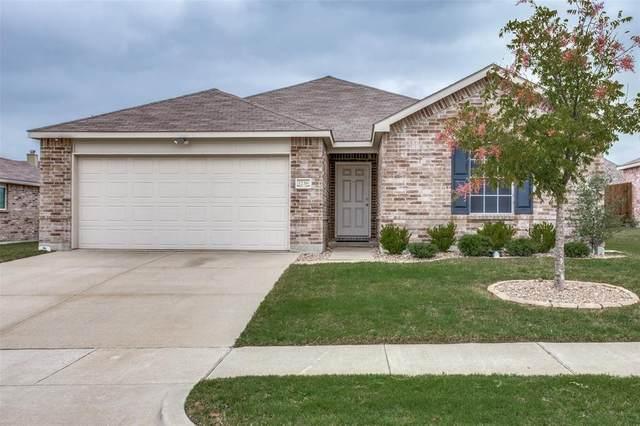 1236 Foxglove Lane, Burleson, TX 76028 (MLS #14437828) :: The Daniel Team