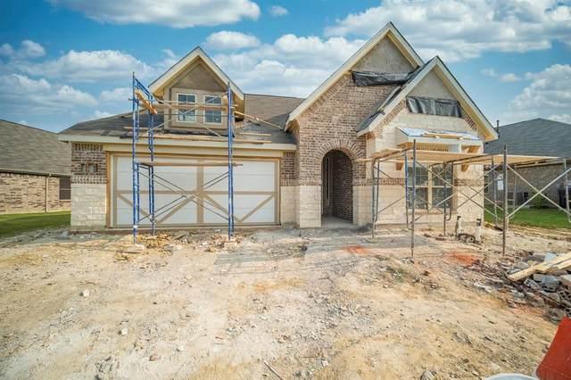 6601 Cedarhurst Court, Denton, TX 76226 (MLS #14437890) :: Real Estate By Design