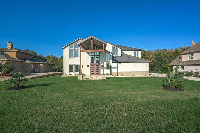 457 Stone Canyon Drive, Sunnyvale, TX 75182 (MLS #14437917) :: Keller Williams Realty