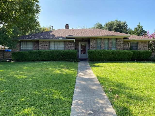 1612 Vicksburg Drive, Sachse, TX 75048 (MLS #14437931) :: The Paula Jones Team | RE/MAX of Abilene