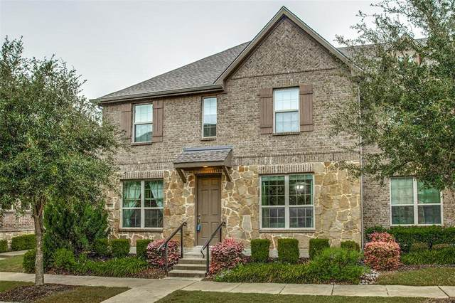 4416 Blackjack Oak Drive, Mckinney, TX 75070 (MLS #14437937) :: The Kimberly Davis Group