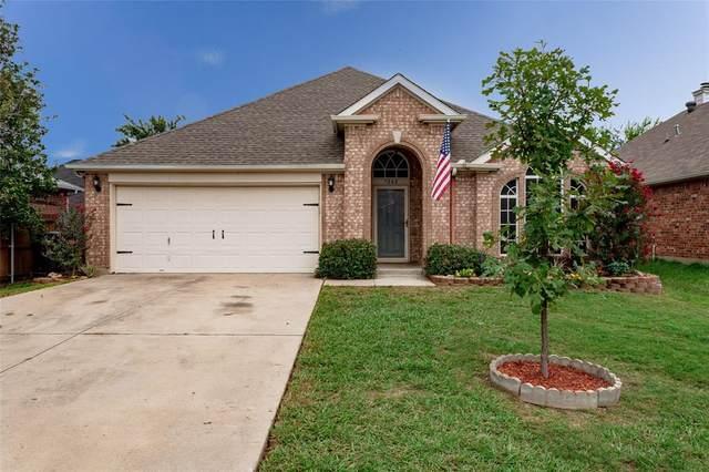7862 Park Falls Court, Fort Worth, TX 76137 (MLS #14437939) :: RE/MAX Landmark