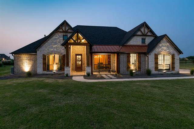 1530 Wheelers Way, Rockwall, TX 75032 (MLS #14437943) :: The Daniel Team