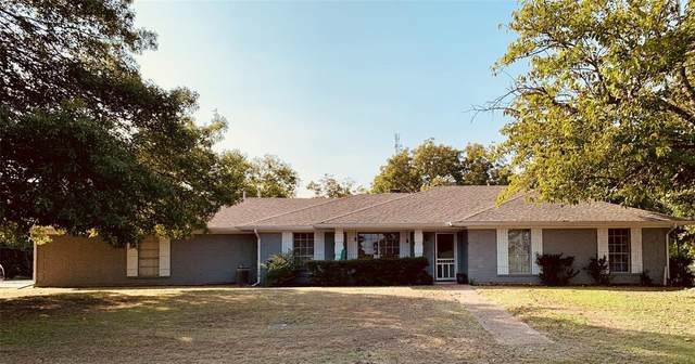 401 N Main Street, Godley, TX 76044 (MLS #14437947) :: Potts Realty Group