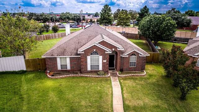 2122 Crawford Drive, Mesquite, TX 75149 (MLS #14438008) :: North Texas Team | RE/MAX Lifestyle Property
