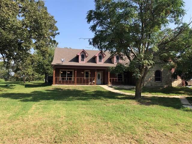 5517 County Road 803, Joshua, TX 76058 (MLS #14438048) :: The Good Home Team