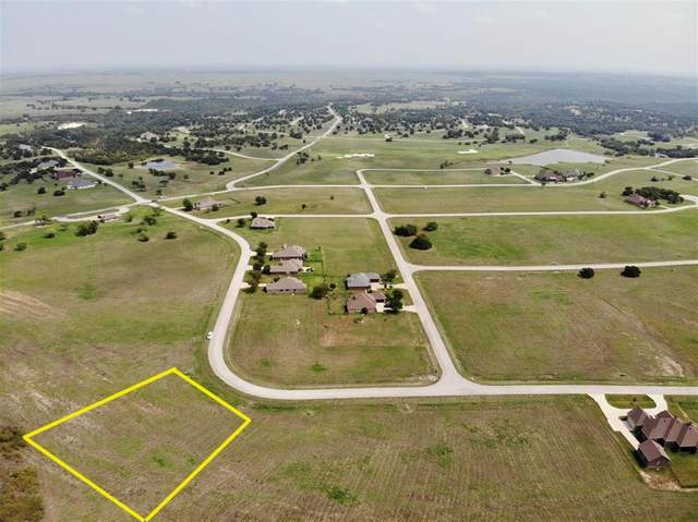 7252 Muirfield Drive, Cleburne, TX 76033 (MLS #14438097) :: The Tierny Jordan Network