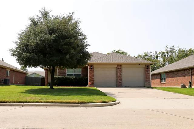 346 Billingslea Drive, Mansfield, TX 76063 (MLS #14438113) :: North Texas Team | RE/MAX Lifestyle Property
