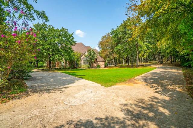 1901 E Hickory Hill Road, Argyle, TX 76226 (MLS #14438163) :: All Cities USA Realty