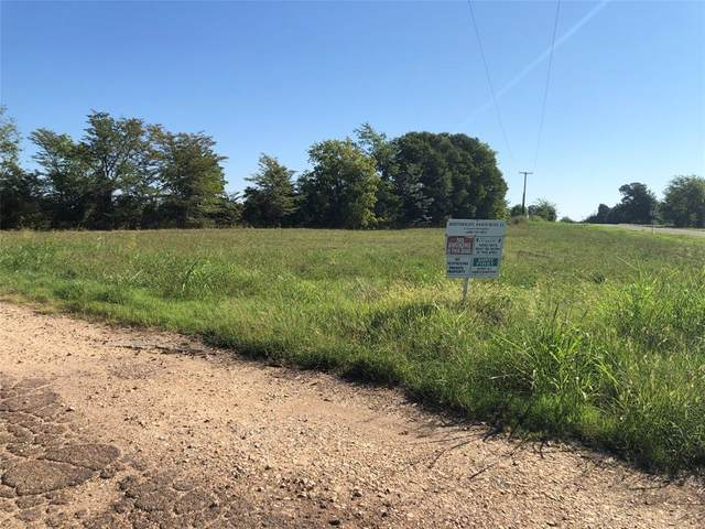 00 Farm Road 71, Dike, TX 75437 (MLS #14438193) :: Team Hodnett