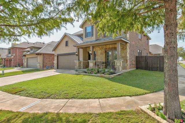 8128 Black Ash Dr, Fort Worth, TX 76131 (MLS #14438203) :: NewHomePrograms.com LLC