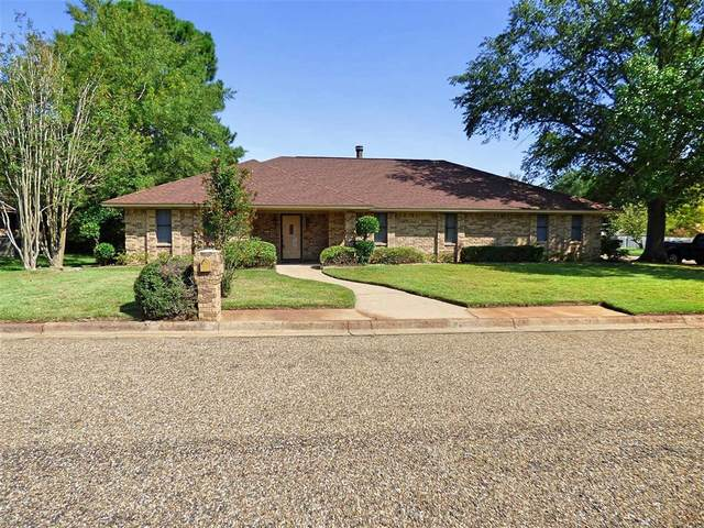 417 Alan, Mount Pleasant, TX 75455 (MLS #14438205) :: The Paula Jones Team | RE/MAX of Abilene