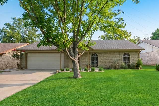 3702 Ruby Drive, Mesquite, TX 75150 (MLS #14438251) :: North Texas Team | RE/MAX Lifestyle Property