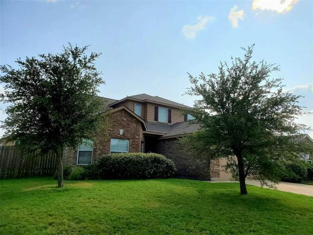 2021 Pine Knoll Way, Anna, TX 75409 (MLS #14438253) :: Bray Real Estate Group