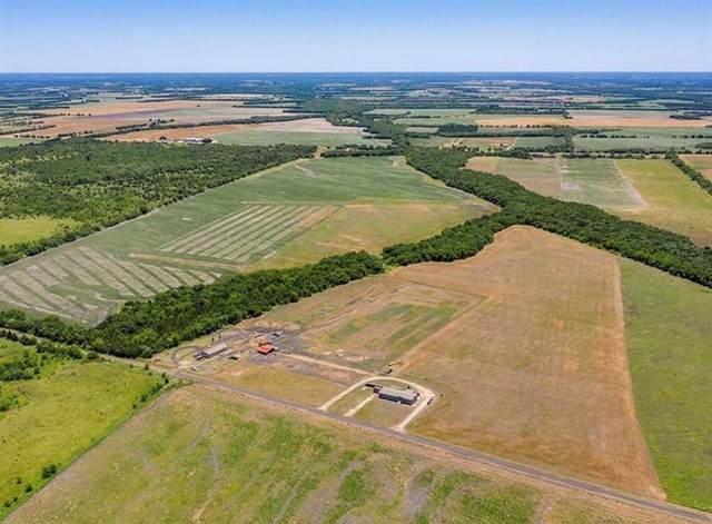 9608 County Road 4911, Ladonia, TX 75449 (MLS #14438270) :: Premier Properties Group of Keller Williams Realty