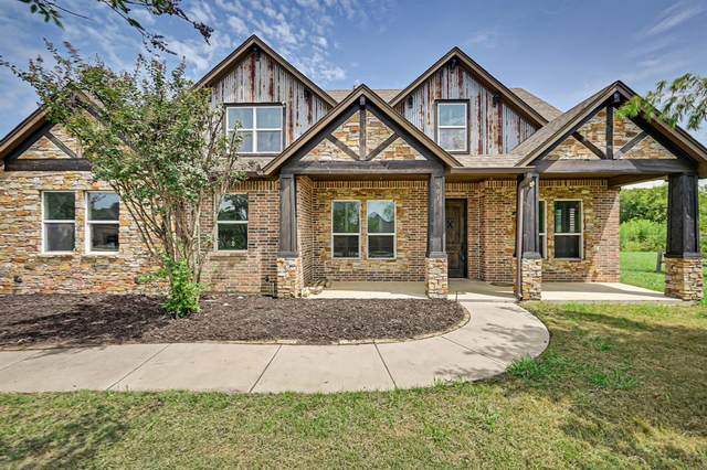 501 S Bois D Arc Street, Grandview, TX 76050 (MLS #14438293) :: Potts Realty Group