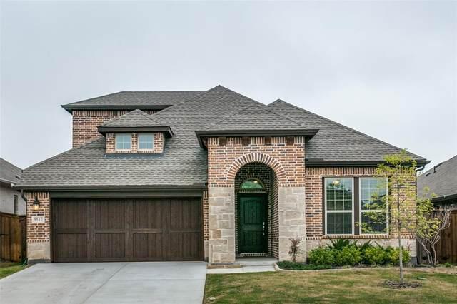 5517 Vaquero Road, Fort Worth, TX 76126 (MLS #14438297) :: ACR- ANN CARR REALTORS®