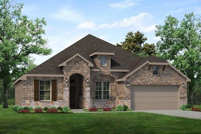 1648 Stanchion Way, Weatherford, TX 76087 (MLS #14438303) :: The Paula Jones Team | RE/MAX of Abilene