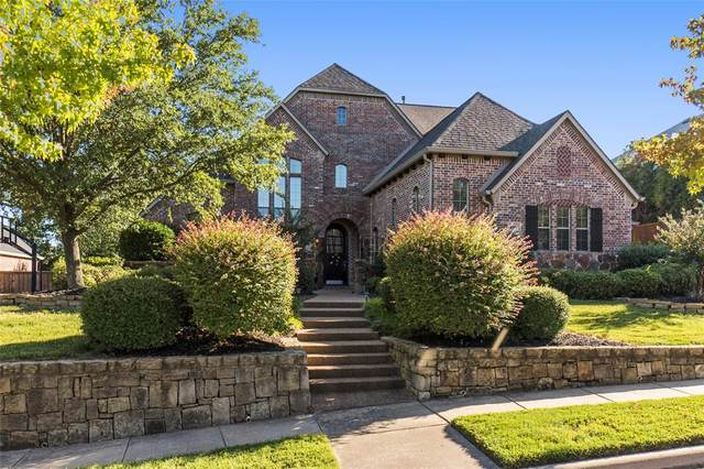 4913 Glenshire Drive, Flower Mound, TX 75028 (MLS #14438355) :: HergGroup Dallas-Fort Worth