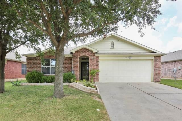 1717 Little Deer Lane, Fort Worth, TX 76131 (MLS #14438360) :: The Tierny Jordan Network