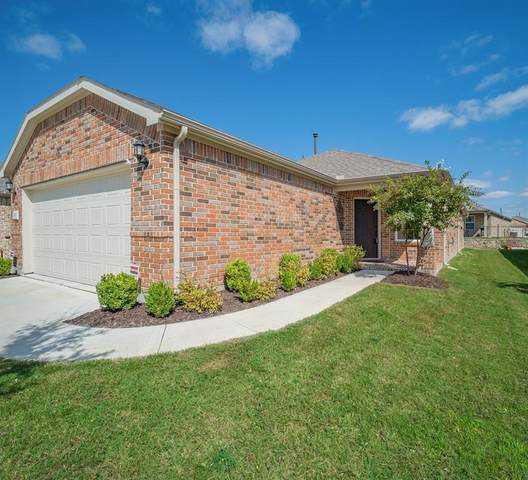 6762 Hickory Creek Drive, Frisco, TX 75036 (MLS #14438367) :: The Mitchell Group