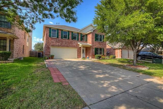 2880 Westover Drive, Grand Prairie, TX 75052 (MLS #14438370) :: North Texas Team | RE/MAX Lifestyle Property