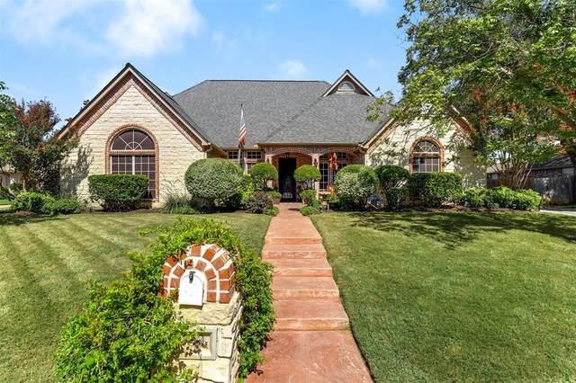 430 Valley View Court, Aledo, TX 76008 (MLS #14438383) :: The Kimberly Davis Group