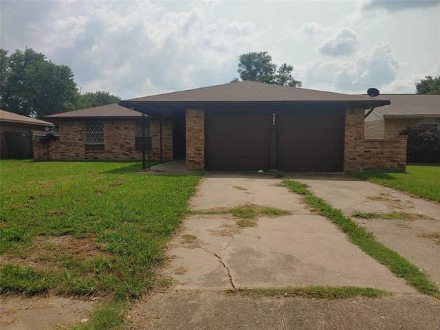413 W Ferndale Lane, Grand Prairie, TX 75052 (MLS #14438385) :: The Tierny Jordan Network