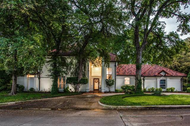 5900 Riverbend Parkway, Fort Worth, TX 76112 (MLS #14438396) :: The Heyl Group at Keller Williams