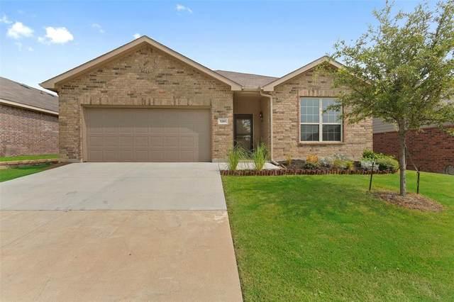 3205 Peninsula, Denton, TX 76208 (MLS #14438399) :: North Texas Team   RE/MAX Lifestyle Property