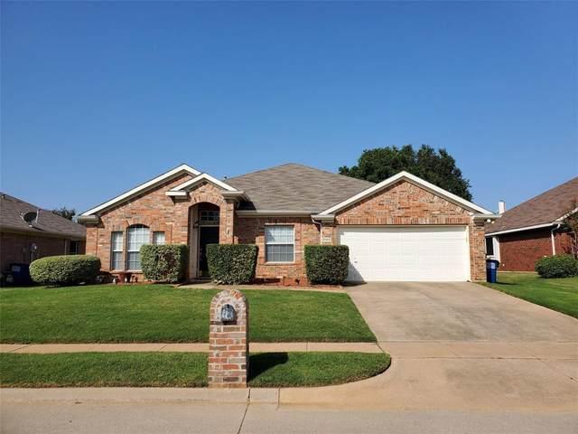 3105 Blue Jay Drive, Corinth, TX 76210 (MLS #14438414) :: North Texas Team | RE/MAX Lifestyle Property