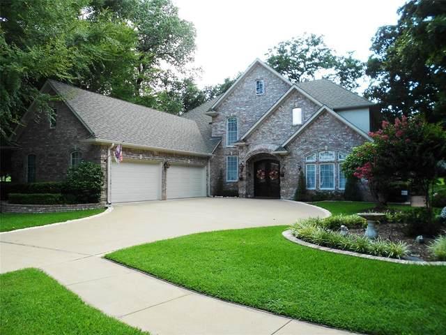 178 Dogwood Lakes Circle, Bullard, TX 75757 (MLS #14438417) :: The Chad Smith Team