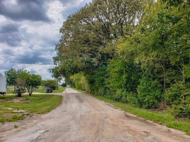 15-ac County Rd 3611, Edgewood, TX 75117 (MLS #14438452) :: The Kimberly Davis Group