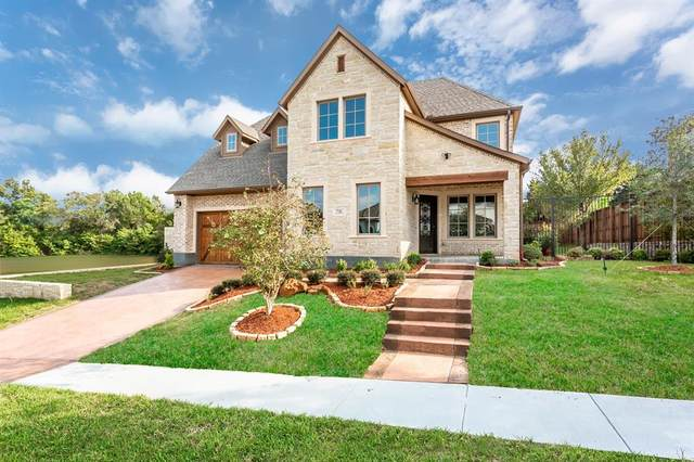 726 Shenandoah Drive, Cedar Hill, TX 75104 (MLS #14438459) :: The Juli Black Team