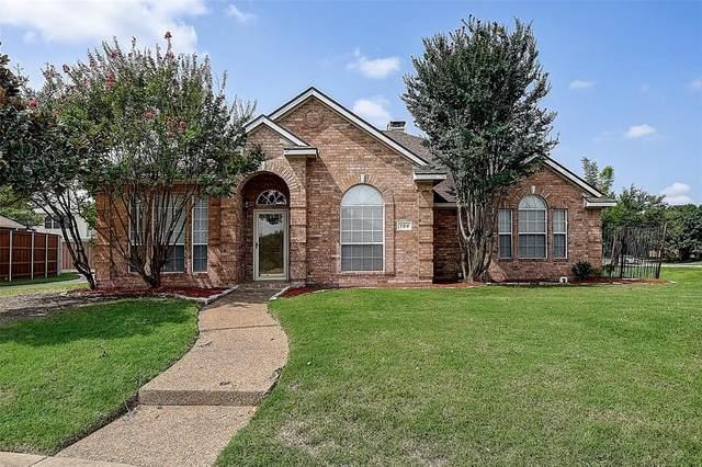 704 Big Horn Court, Allen, TX 75002 (MLS #14438464) :: Robbins Real Estate Group