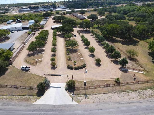 2012 Fisher, Goldthwaite, TX 76844 (MLS #14438481) :: Real Estate By Design
