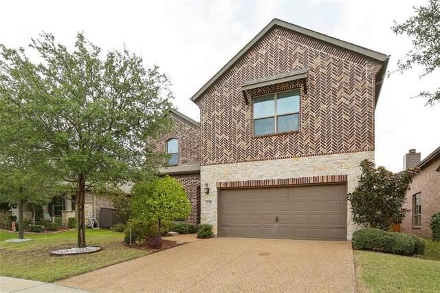 1716 Medina Lane, Prosper, TX 75078 (MLS #14438482) :: North Texas Team | RE/MAX Lifestyle Property