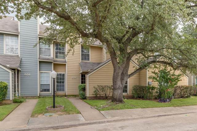 804 Ventura Park, Irving, TX 75061 (MLS #14438488) :: The Kimberly Davis Group