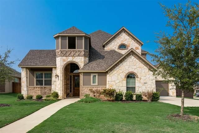 253 Belmont Drive, Midlothian, TX 76065 (MLS #14438494) :: North Texas Team   RE/MAX Lifestyle Property