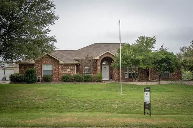 3651 Emo Street, Midlothian, TX 76065 (MLS #14438523) :: RE/MAX Pinnacle Group REALTORS