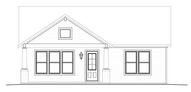 9301 Crockett Drive, Rowlett, TX 75089 (MLS #14438529) :: Real Estate By Design