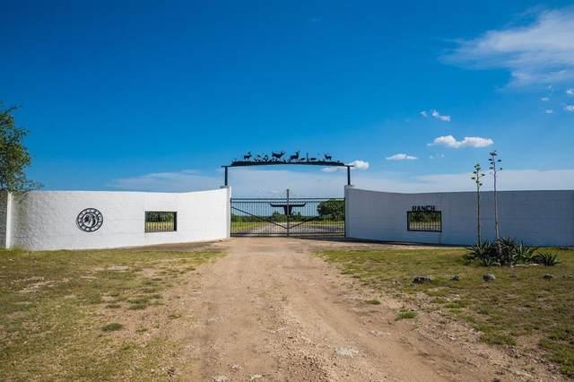 25562 Highway 41, Mountain Home, TX 78058 (MLS #14438547) :: The Tierny Jordan Network