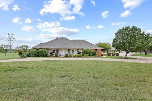 5536 Southfork Drive N, Royse City, TX 75189 (MLS #14438591) :: All Cities USA Realty