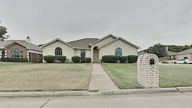 1725 Hope Town Drive, Mansfield, TX 76063 (MLS #14438593) :: North Texas Team | RE/MAX Lifestyle Property
