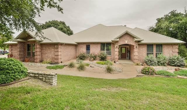 3103 Durant Court, Granbury, TX 76049 (MLS #14438594) :: The Good Home Team
