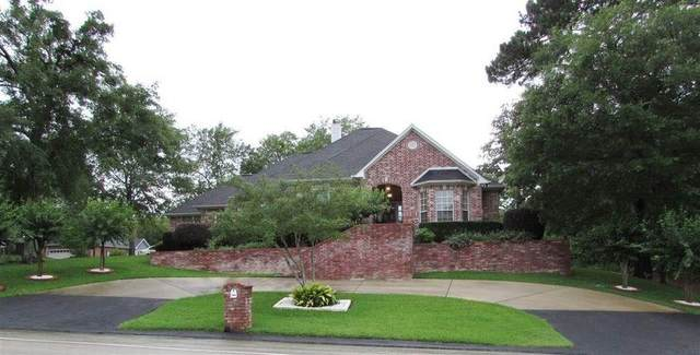 16488 Neighbors Road, Tyler, TX 75703 (MLS #14438599) :: Real Estate By Design