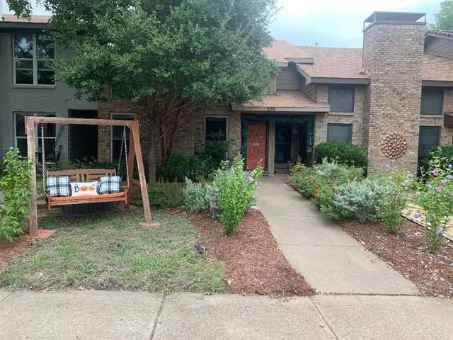 238 Mccarley Place, Mckinney, TX 75071 (MLS #14438634) :: Trinity Premier Properties