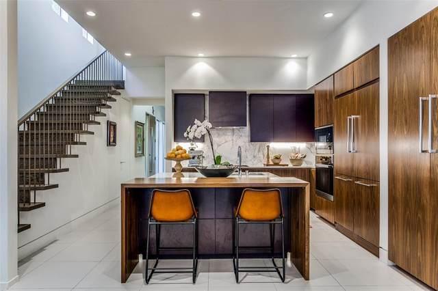 5027 Mission Avenue, Dallas, TX 75206 (MLS #14438635) :: Robbins Real Estate Group